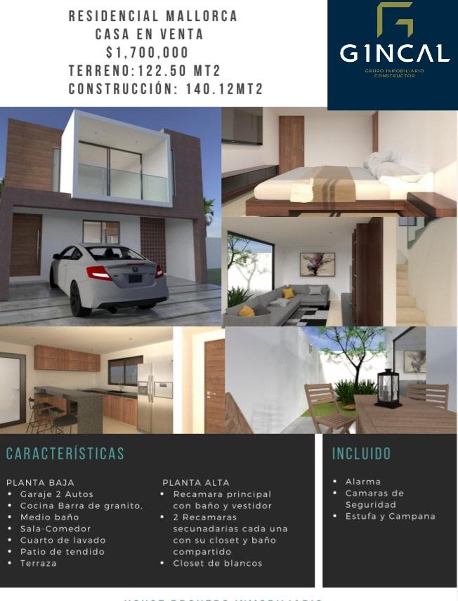 Casa En Preventa En La Riviera Veracruzana