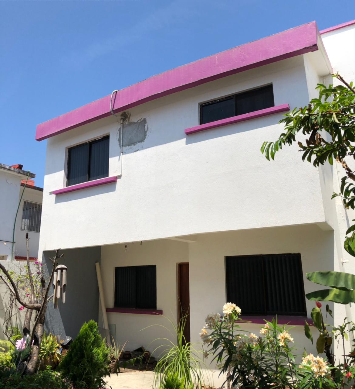 Casa En Venta En El Fraccionamiento Joyas De Mocambo