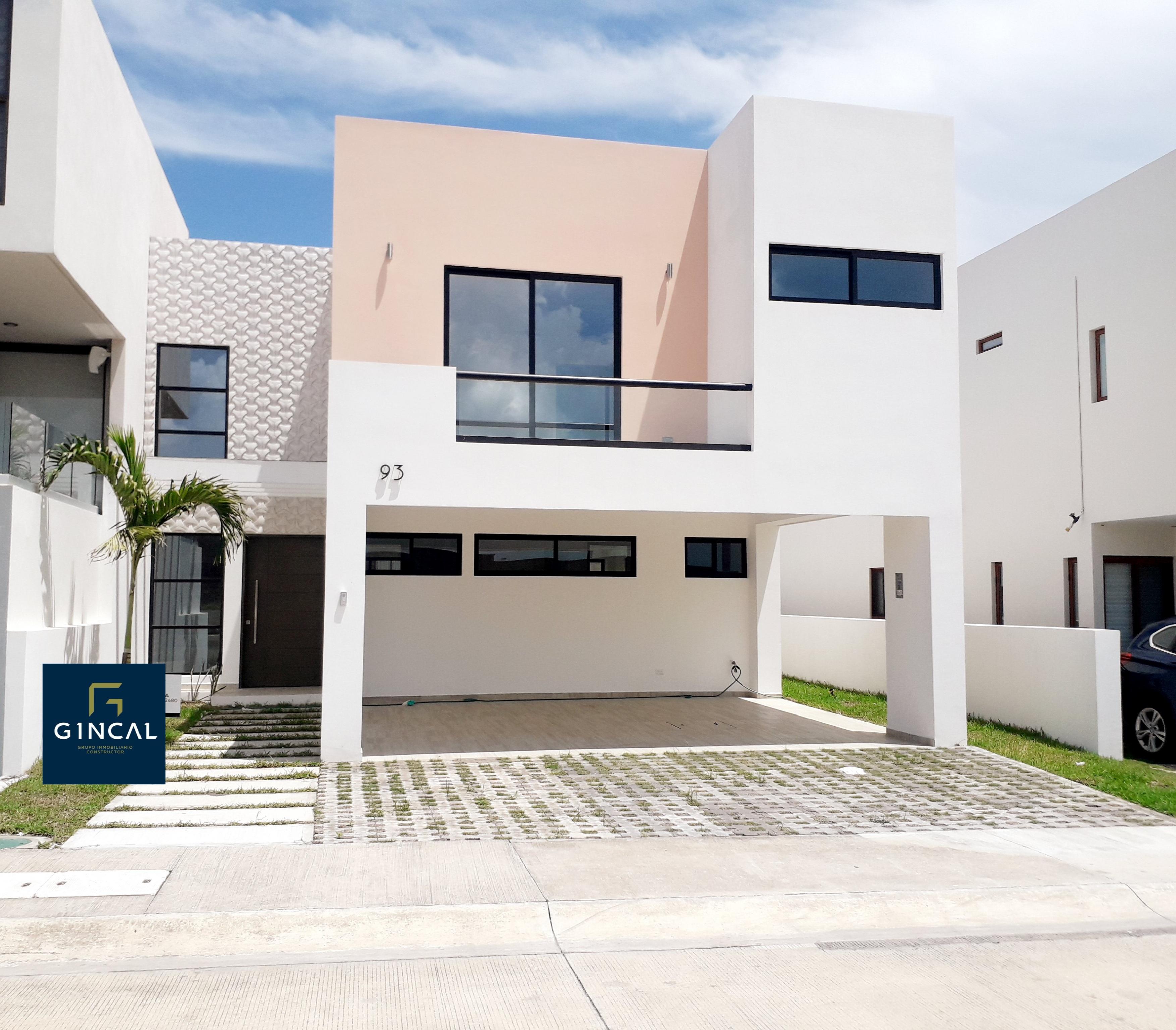 Casa En Venta En El Fraccionamiento Punta Tiburón
